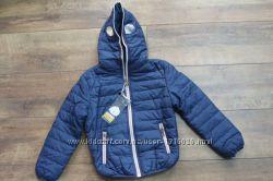 демисезонная куртка для мальчишек 1-5лет Польша
