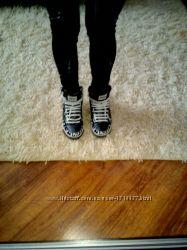 крутые кросовки REVERSE , 39 размер, 24, 5см стелька