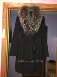 Пальто женское 38