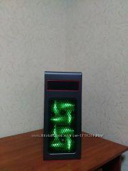 Игровой системный блок Intel Core i7-960 3, 46 GHz.
