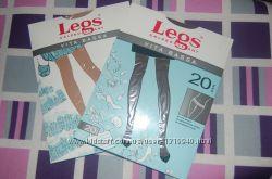 Колготки с заниженной талией 20 den Legs Vita Bassa