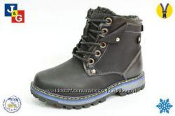 Зимние ботинки на мальчика Jong Golf 27-32 р.