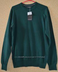 Мужской свитер фирмы Springfield. Размер L.