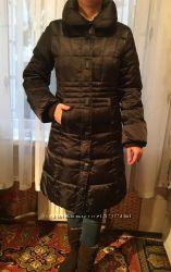 Тёплое пуховое пальто MEXX р. 34-36