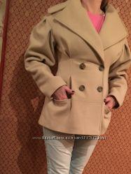 Дизайнерское пальто Dolcedonna p. 42s