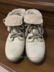 Ботинки зима. Женские