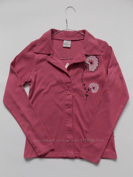 Розовая Кофта