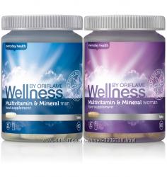 Комплекс Мультивитамины и минералы  для мужчин или женщин