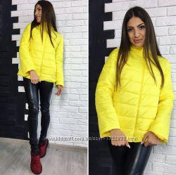Курточка осень