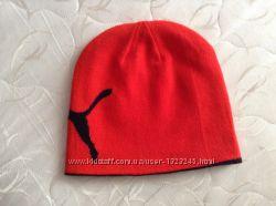 Шапка, шапка зимняя, шапка Puma, Puma