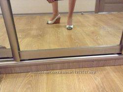 Босоножки, туфли, туфли женские, летние туфли, кожаные туфли, кожаные босон
