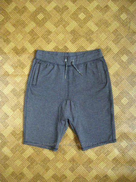бермуды, шорты - R teens - La Redoute - Франция - размер M