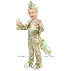 Карнавальный костюм Дракона 76-80. США