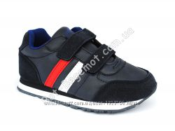 Кроссовки для мальчика Arial размеры 23-30. Новые модели
