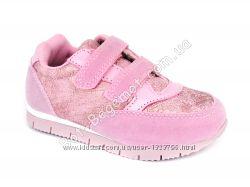 Кроссовки для девочки Arial размеры 23-38. Новые модели