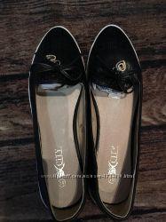 Туфли женские 25. 5 26 см