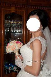 Елегантне весільне плаття ТМMaxima