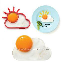 Форма для жарки яичницы