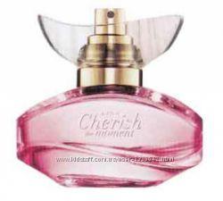 Продам парфюмированную воду Cherish the Moment Avon 50 мл