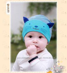 шапки дитячі