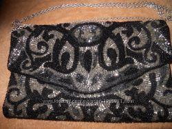 Эксклюзивная театральная сумочка