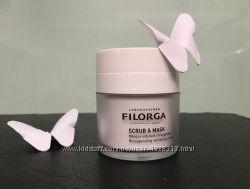 Filorga Scrub & Mask  Филорга Скраб-маска