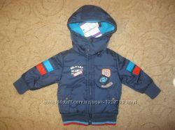 Куртка - демисезон