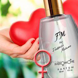 Парфум з Феромонами FM 33F схожість з Dolce&Gabbana Light Blue