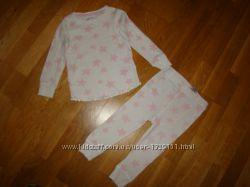 Пижама Next на 1. 5-2 года рост 92 см