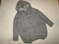 Очень стильное пальто Next на 12 лет рост 152 см