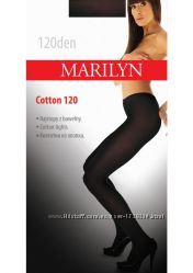 Колготки Marilyn Cotton 120
