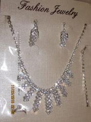 Набор бижутерии Fashion Jewelry