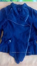 Куртка косуха котоновая