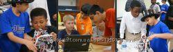 Уроки робототехники для школьников и студентов