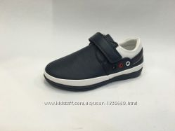 Туфли Tom. m для мальчика, размеры 27-32