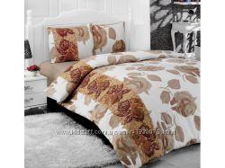Комплект постельного белья 1, 5 Сп. Arya Classi 160 x 210