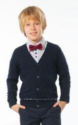 Школьный кардиганы жилеты свитера