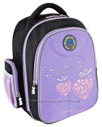 Ранец каркасный школьный для девочки CoolFor School, CF85837 модель 733