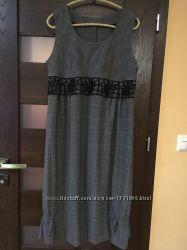 Сарафан для вагітних класика ріст 160-170 см.