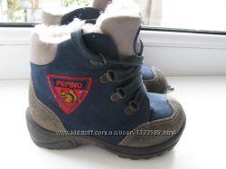 Ботинки Pepino Resota