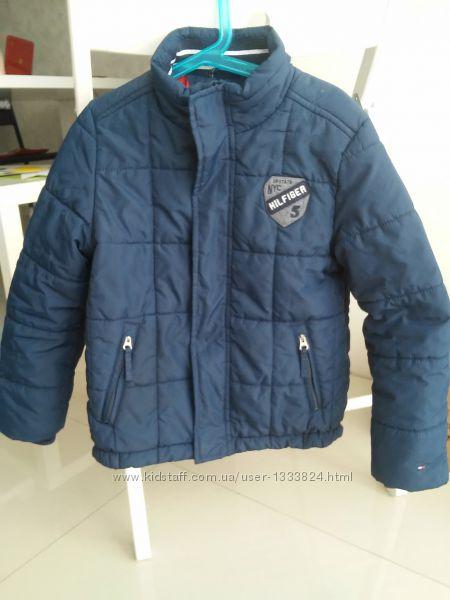 Курточка для мальчика Tommy Hilfiger