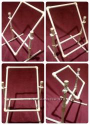Станок для вышивания трансформер-диванно-кресельный