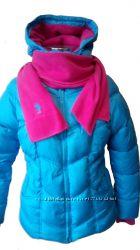 Куртка  U. S. Polo Assn  р. 42-44