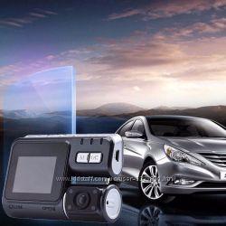 Видеорегистратор автомобильный 1. 77 дюйма зкран Full HD 1080 P