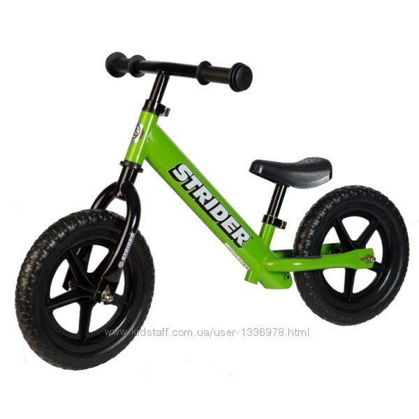 Strider Classic - беговел для ребенка 1, 5-5 лет