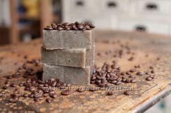 мыло кофейно-шоколадное