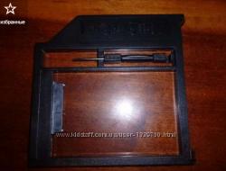 Карманы USB внешний, SATA Caddy 12, 7 и 9, 5 мм.
