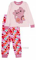 Пижама для девочки Valeri tex 122-158