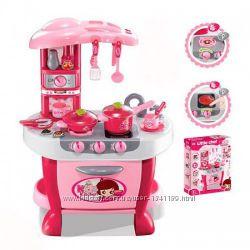 Кухня для маленькой принцессы Little Chef, Литл Чиф