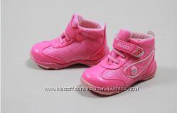 Продам весенние ботинки на девочку